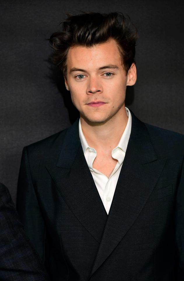 Harry Styles Haircut 4 Mens Haircuts Mens Hairstyles