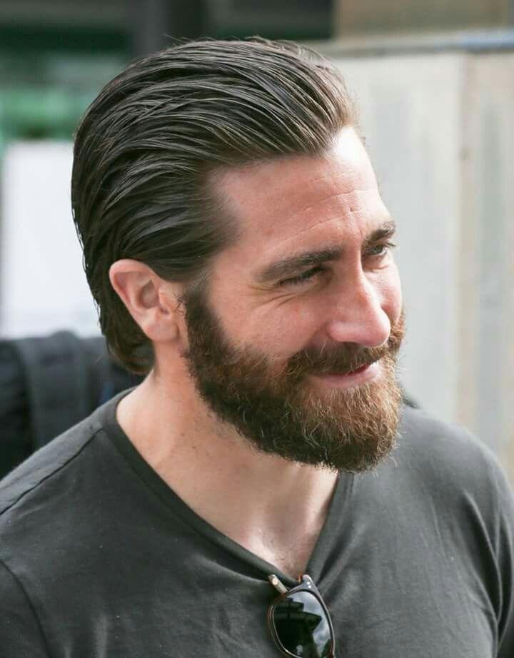 Jake Gyllenhaal Haircut 9 Mens Haircut Styles