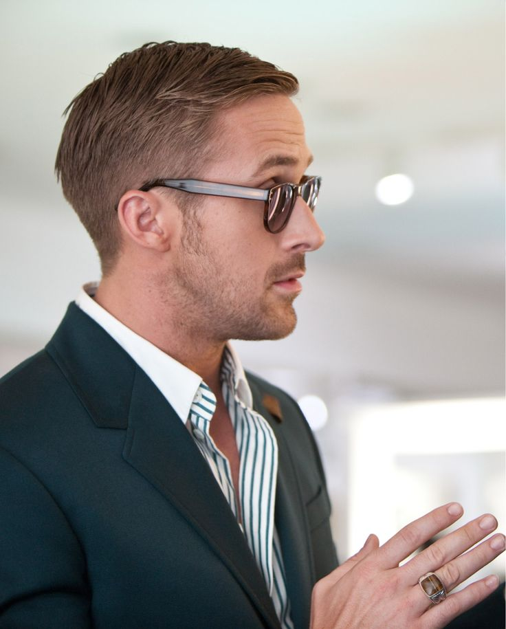 Ryan Gosling Haircut 18 Men S Haircut Styles
