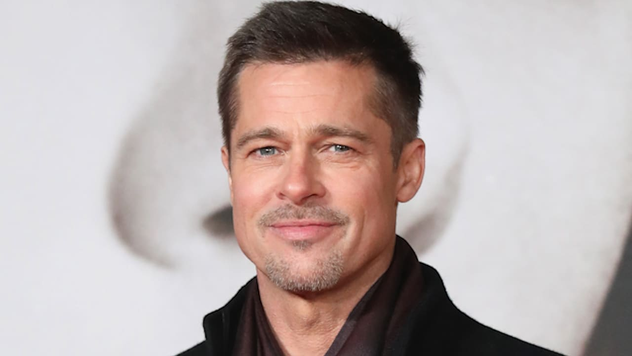 20 Best Brad Pitt Haircut Mens Haircuts Mens Hairstyles