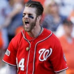20+ Best Bryce Harper Haircut