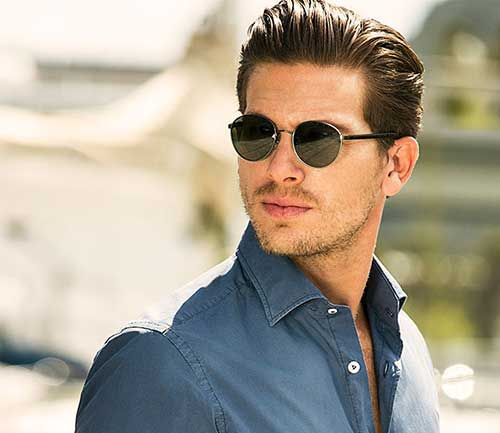 Business Casual Hairstyles 12 - Men\'s Haircuts - Men\'s Hairstyles