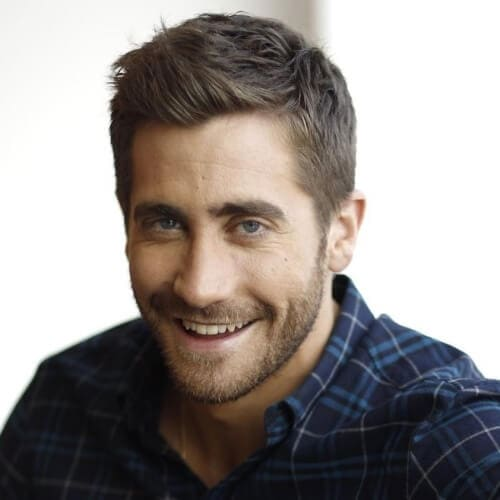 Business Casual Hairstyles 23 - Men\'s Haircut Styles