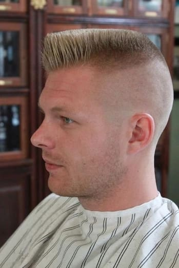 Flat Top Haircuts