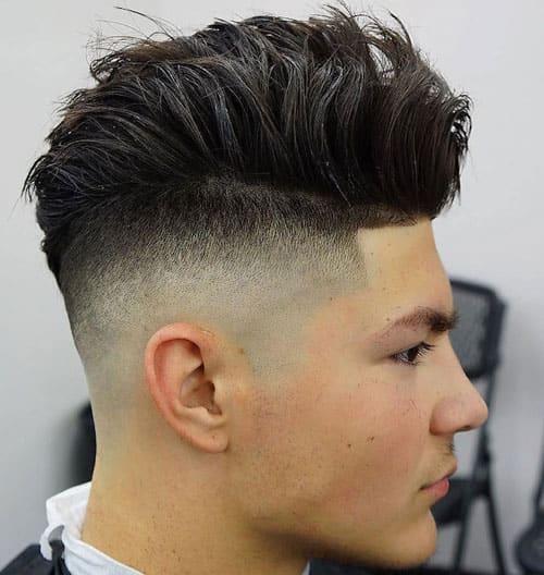 20 Best High Fade Haircuts Men S Haircut Styles