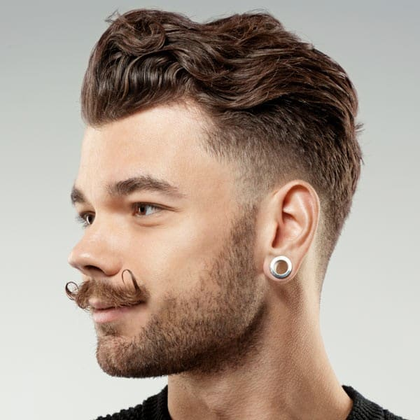 Hipster Hairstyles