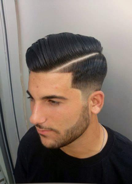 Line Up Haircut 28 Men S Haircut Styles