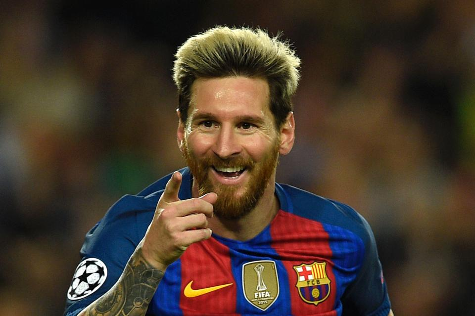 Lionel Messi Haircut 1 Mens Haircuts Mens Hairstyles