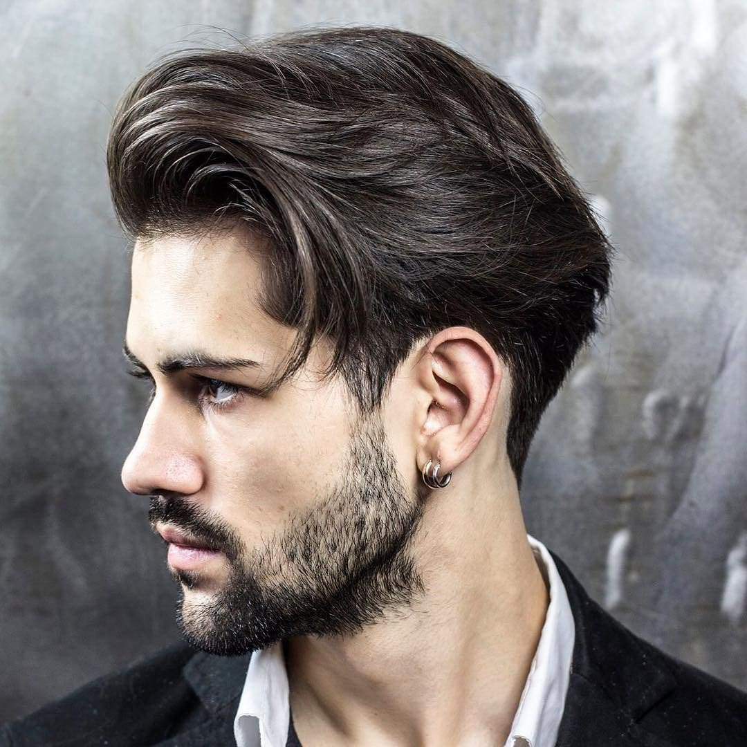 Top Mens Hairstyles | Exclusive Mens Hairstyles 2018 Men S Haircuts Men S Hairstyles
