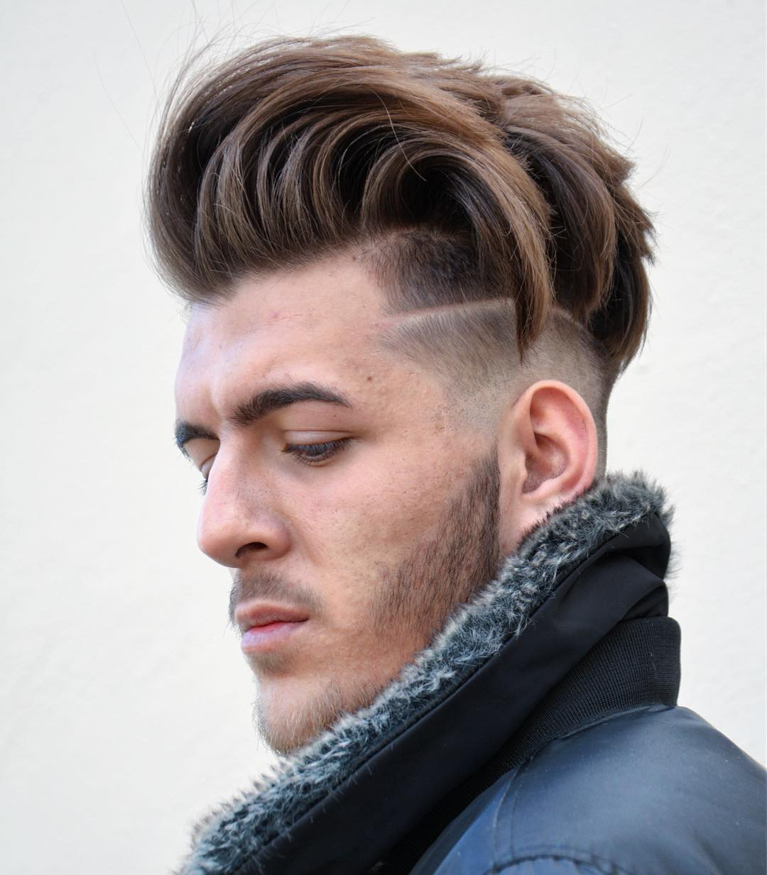 39 Best Mens Hairstyles 2018 - Men\'s Haircuts - Men\'s Hairstyles