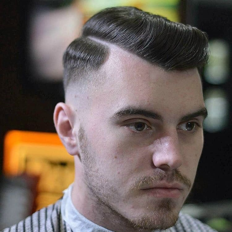 21 Best Military Haircuts For Men Mens Haircuts Mens Hairstyles