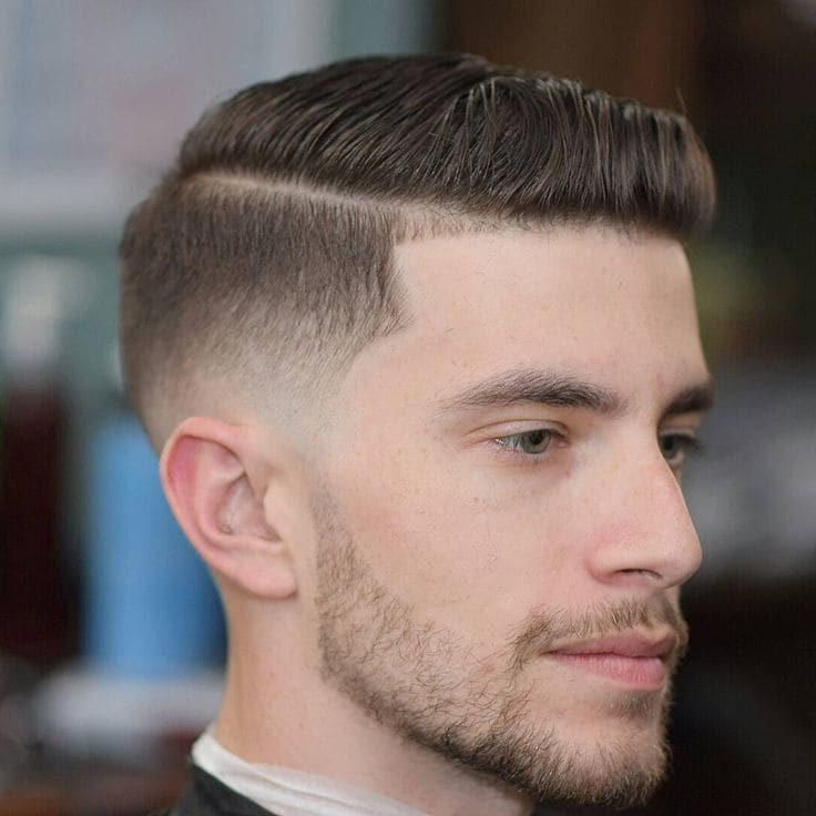 Professional Hairstyles For Men 14 - Men\'s Haircut Styles