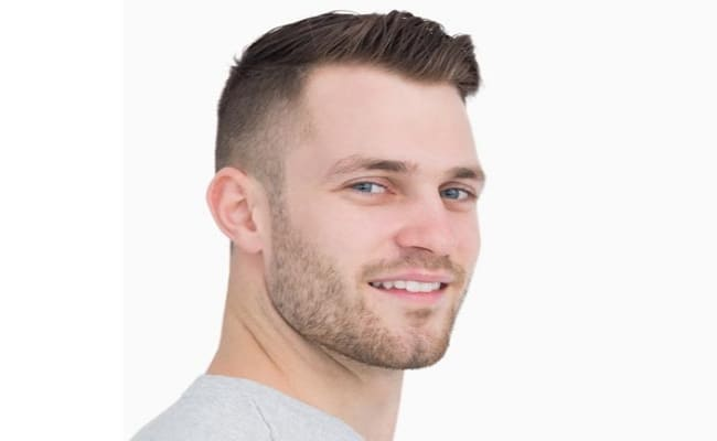 Professional Hairstyles For Men 20