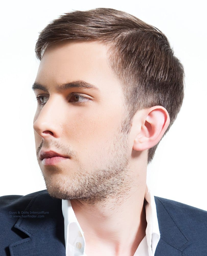 Professional Hairstyles For Men 7 Mens Haircuts Mens Hairstyles