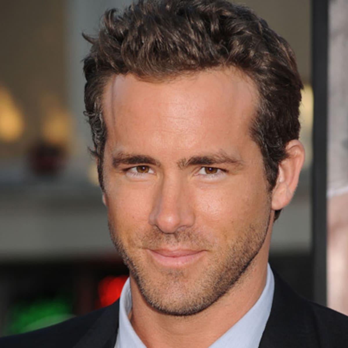 Ryan Reynolds Haircut 1 Mens Haircuts Mens Hairstyles