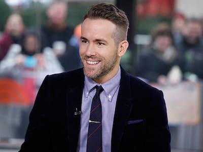 Ryan Reynolds Haircut 18 Mens Haircuts Mens Hairstyles