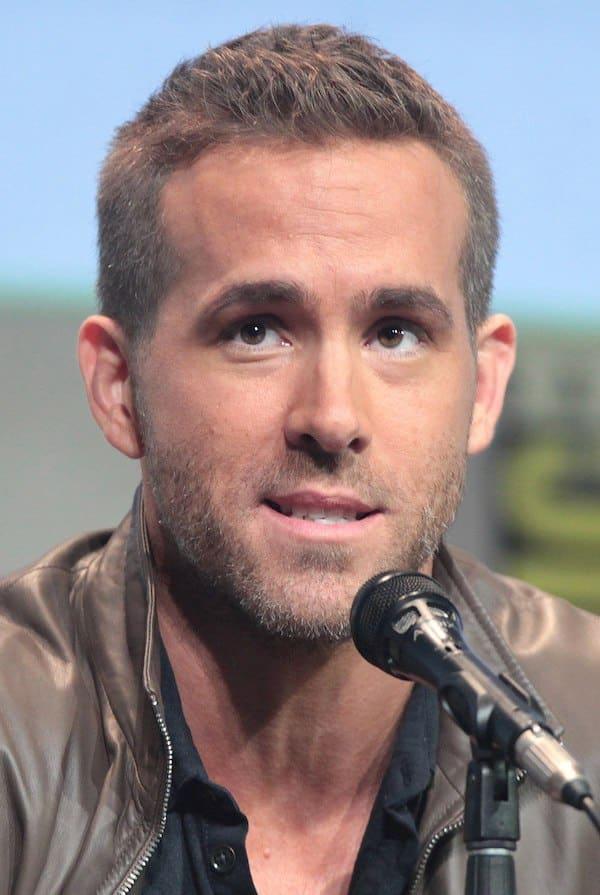 20 Best Ryan Reynolds Haircut Mens Haircuts Mens Hairstyles