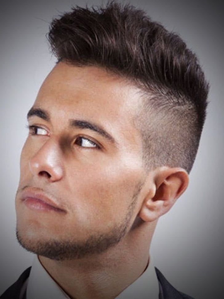 23 Best Short Hairstyles For Men Mens Haircuts Mens Hairstyles