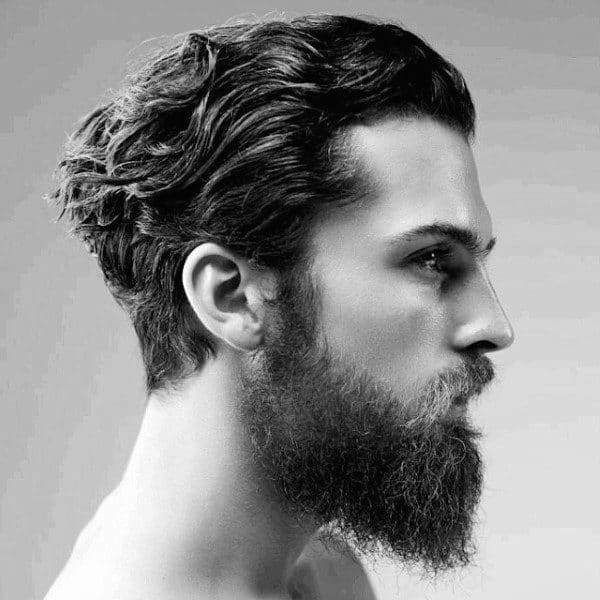 30+ Best Wavy Hairstyles For Men - Men\'s Haircuts - Men\'s Hairstyles