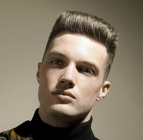 20+ Best Modern Hairstyles For Men - Men\'s Haircuts - Men\'s Hairstyles