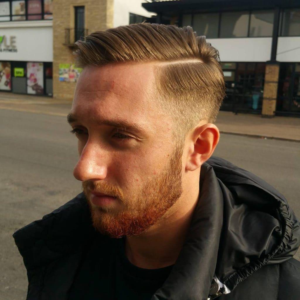 Side Part Hairstyles Men 26 Mens Haircuts Mens Hairstyles