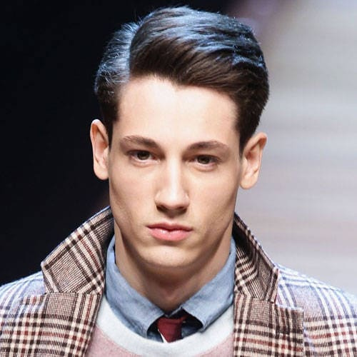 Side Part Hairstyles Men Men S Haircut Styles