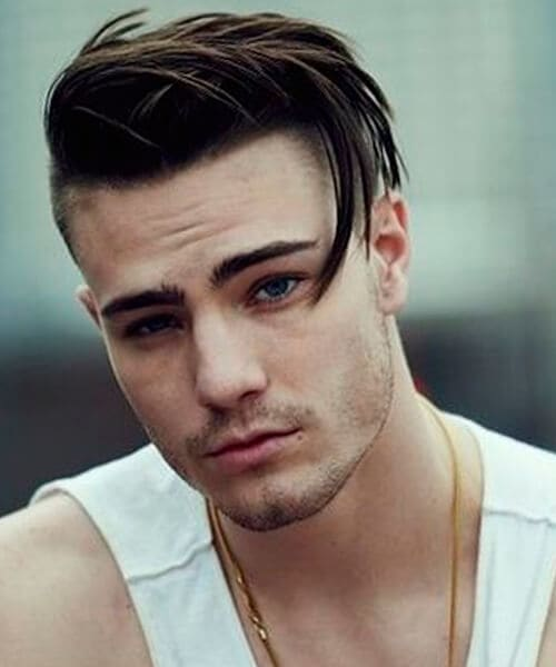 Fade Haircuts Men 2018 11 - Men\'s Haircut Styles