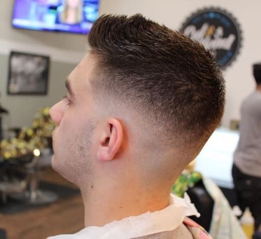 Fade Haircuts Men 2018 19 Mens Haircuts Mens Hairstyles