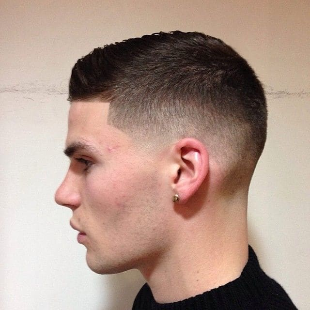 Fade Haircuts Men 2018 2 Mens Haircuts Mens Hairstyles