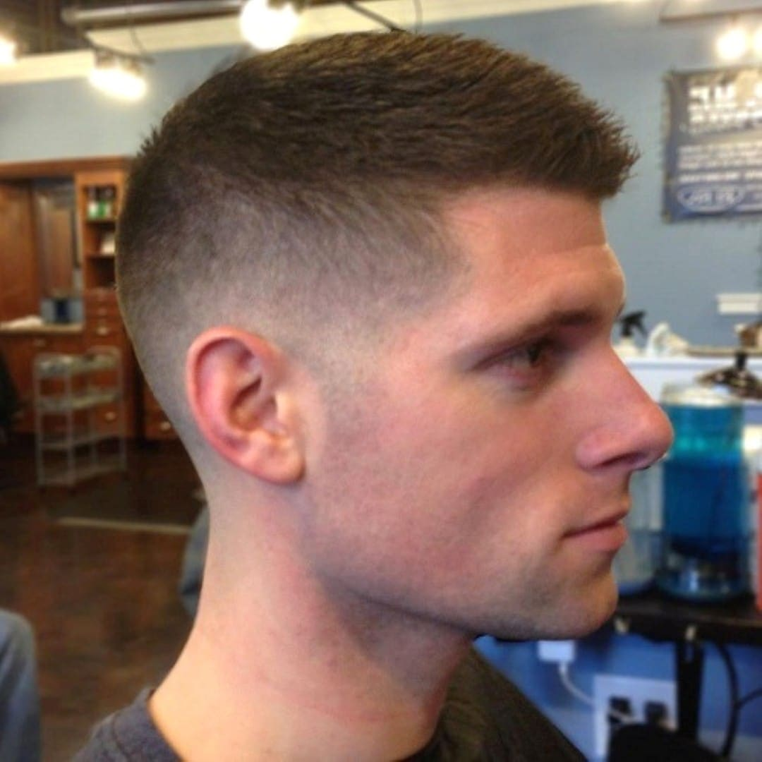Fade Haircuts Men 2018 3 Mens Haircuts Mens Hairstyles