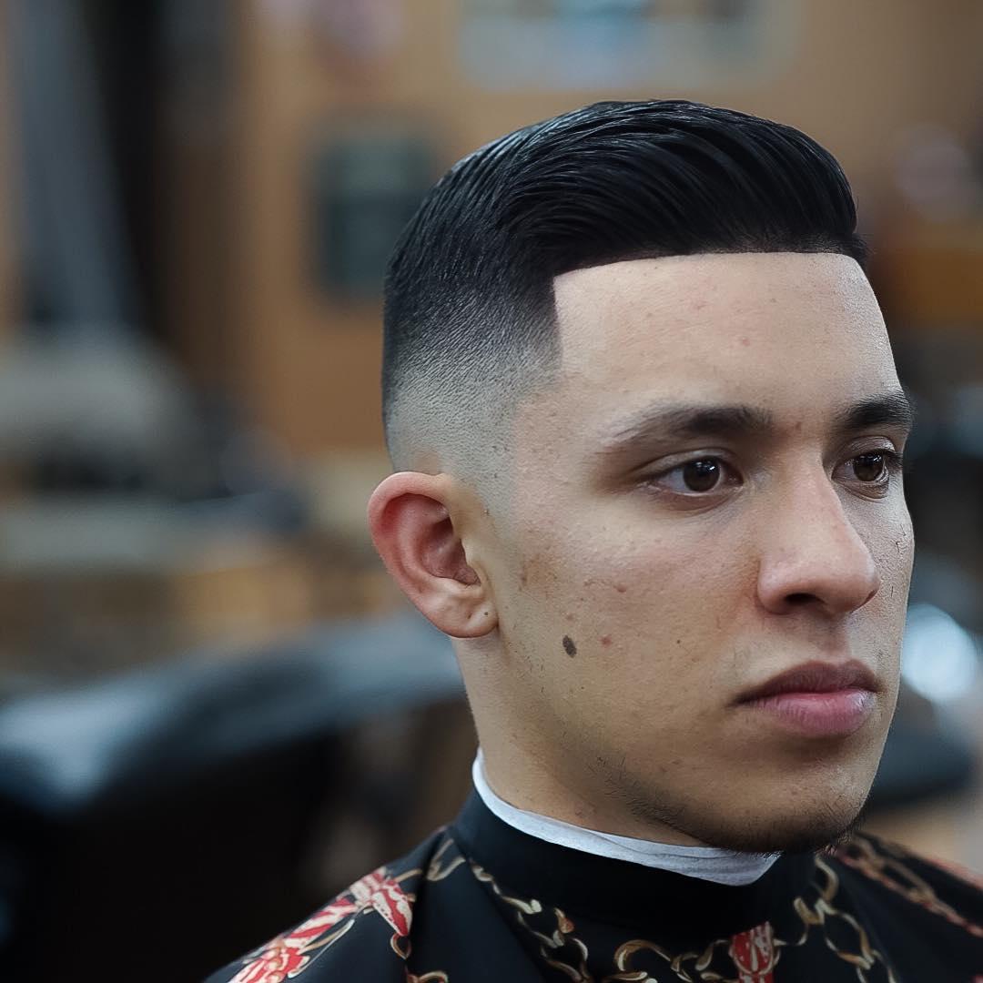Fade Haircuts Men 2018 5 Mens Haircuts Mens Hairstyles