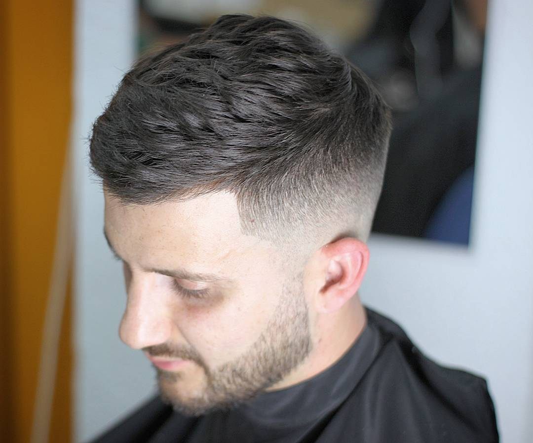 Haircuts For Men 2018 15 Mens Haircuts Mens Hairstyles