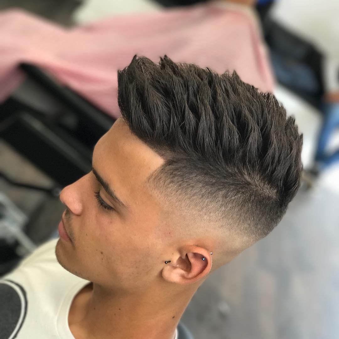 Haircuts For Men 2018 7 Mens Haircuts Mens Hairstyles