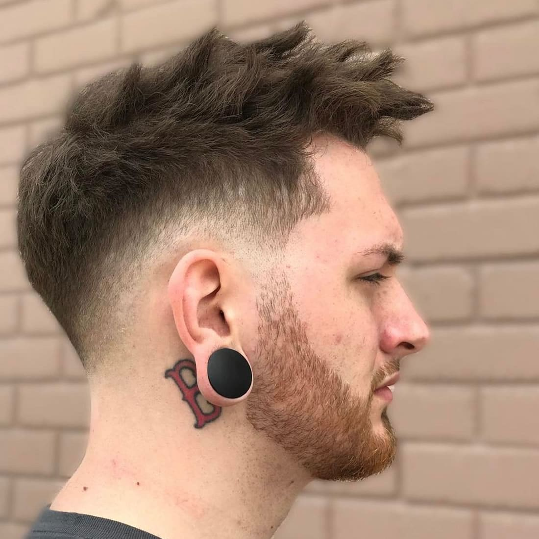 24 Best Mens Haircuts 2018 - Men\'s Haircuts - Men\'s Hairstyles
