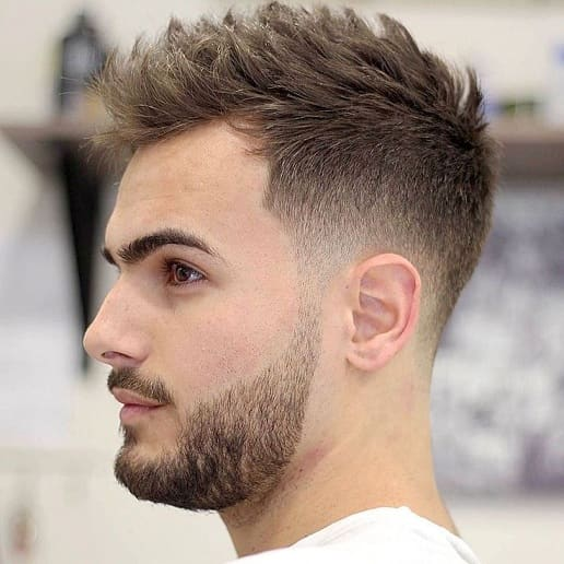 Mens Haircuts 2018 15 Men S Haircut Styles