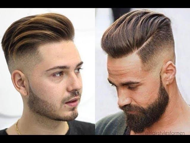 Mens Haircuts 2018 22