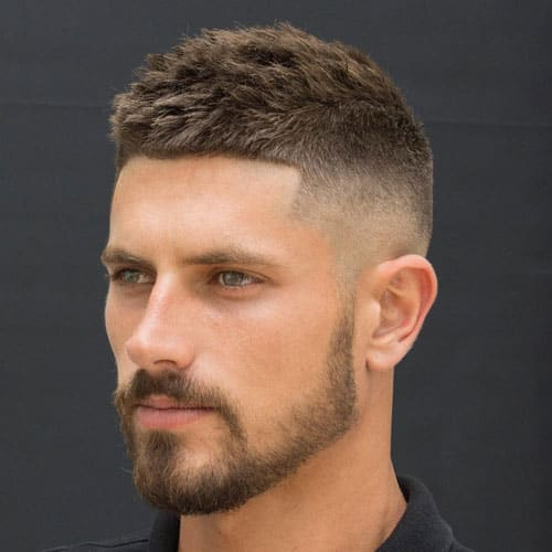 Awesome Mens Hairstyles 2018 Mens Haircut Styles