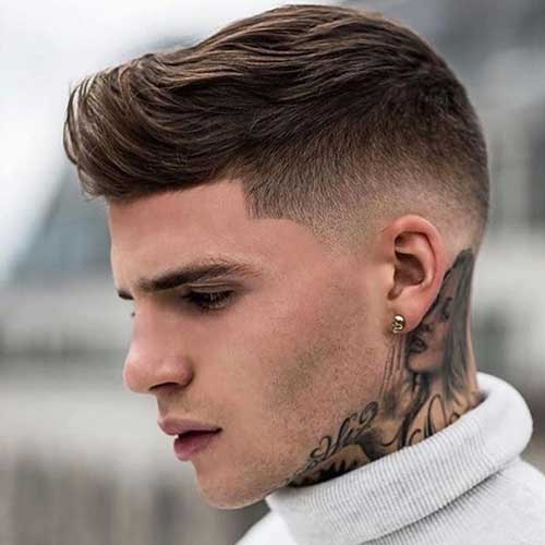 29 Short Haircuts For Men 2018 - Men\'s Haircuts - Men\'s Hairstyles