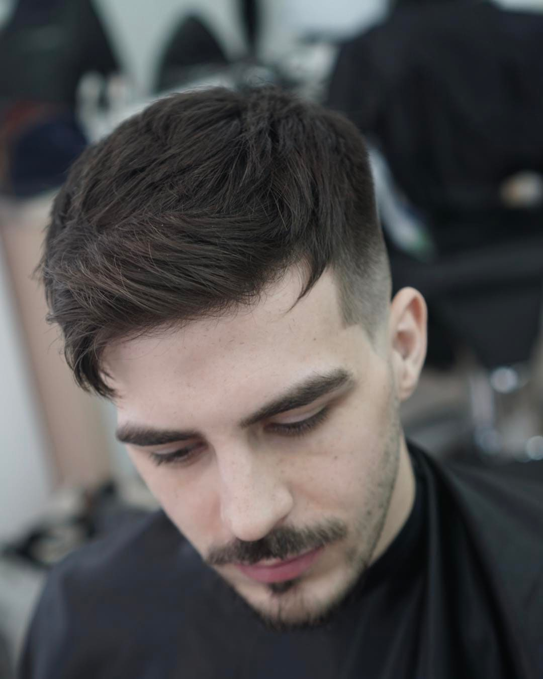 Short Haircuts For Men 2018 Mens Haircuts Mens Hairstyles