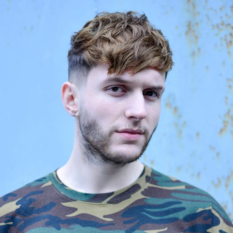 25 Top Textured Hairstyles For Men Mens Haircuts Mens Hairstyles