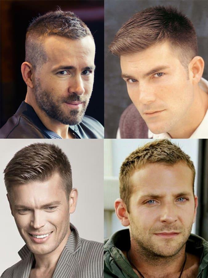 Ivy League Haircut 10 Mens Haircuts Mens Hairstyles