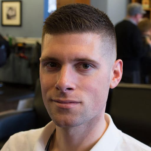 ivy league haircut