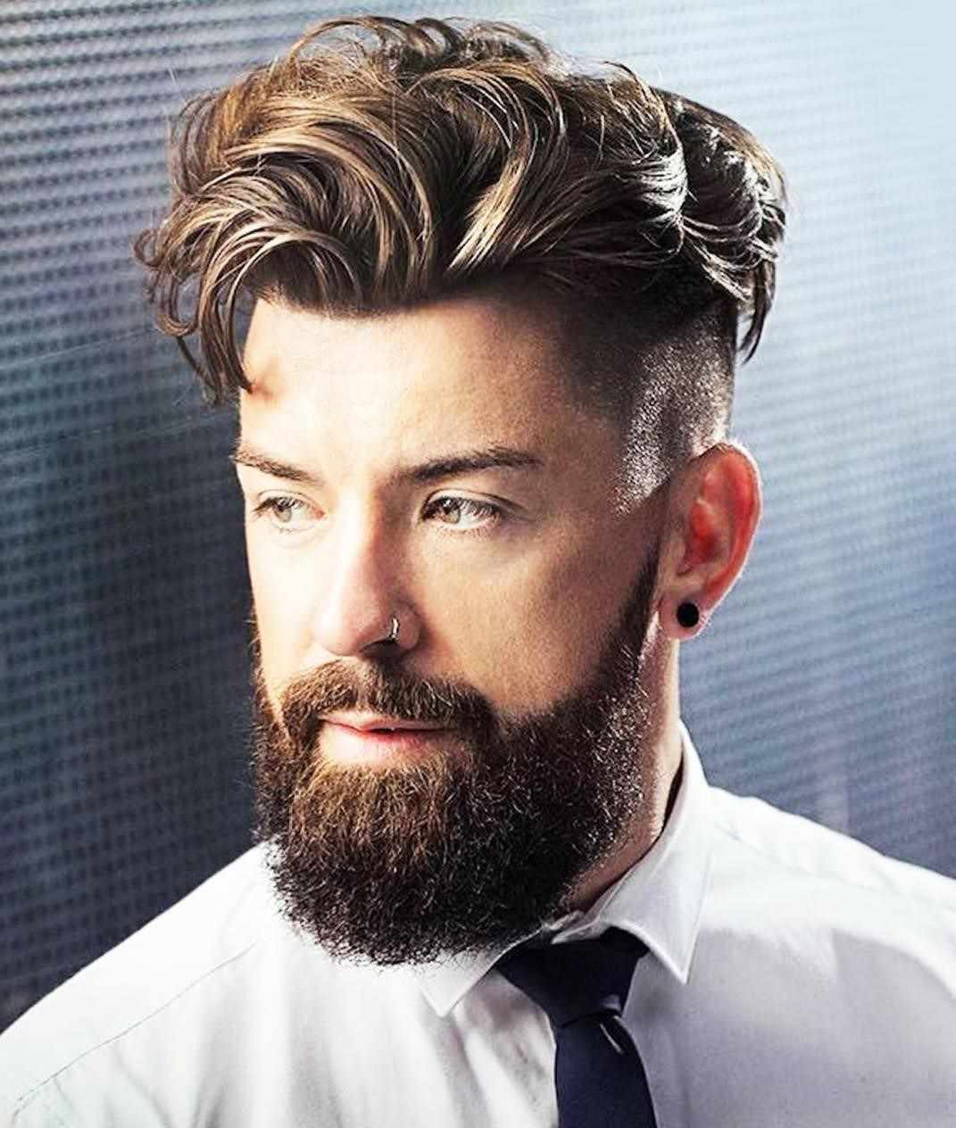 2018 Curly Hairstyles For Black Men 12 Mens Haircuts Mens