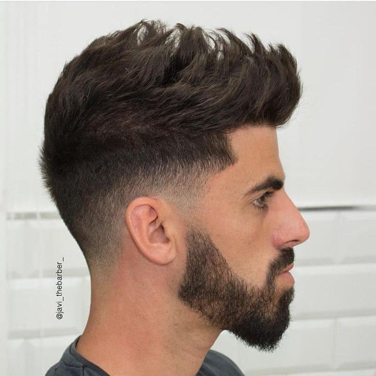 Low Fade Haircut 14 Mens Haircuts Mens Hairstyles