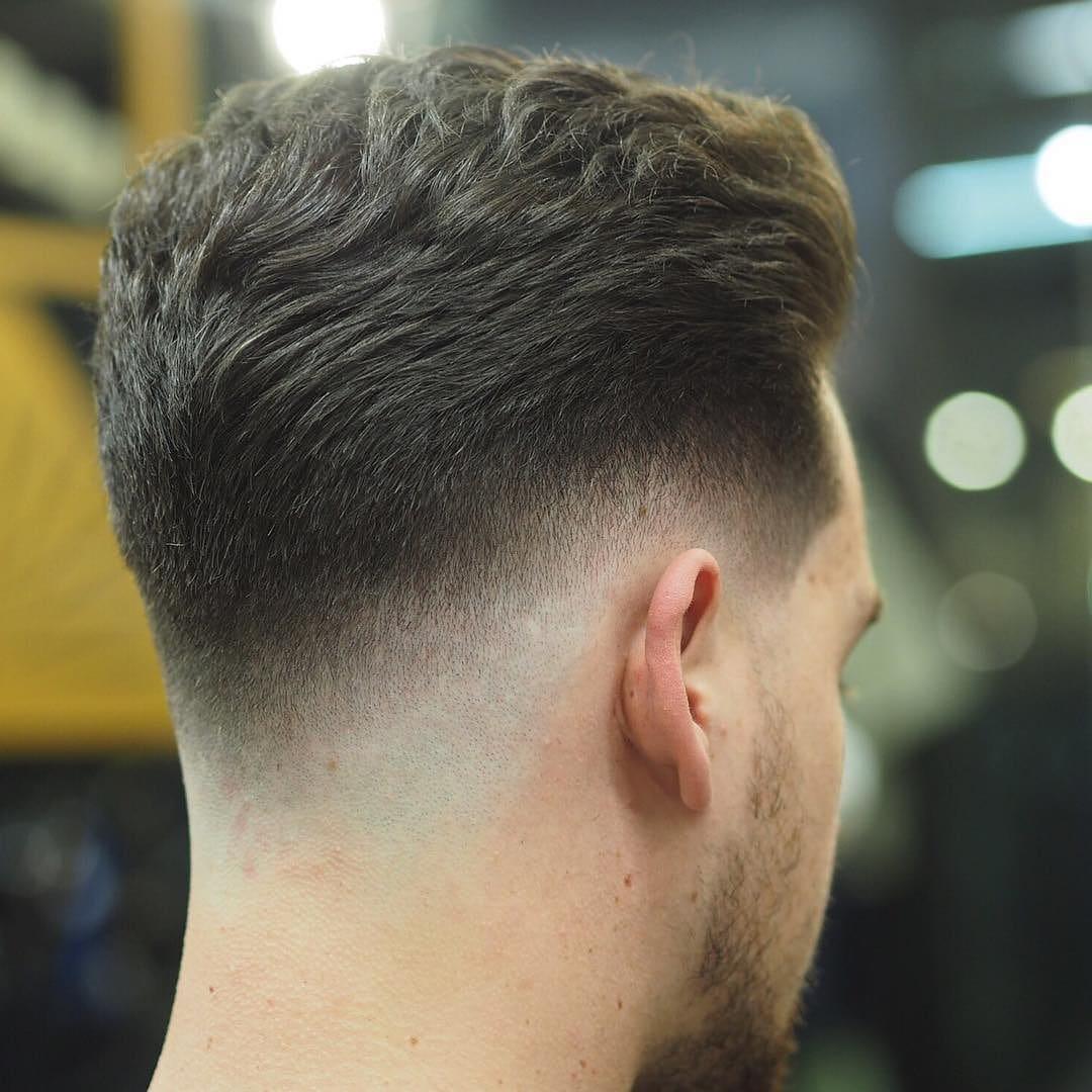 Low Fade Haircut 2 Men S Haircut Styles