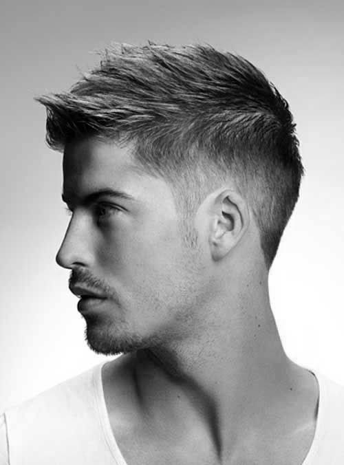 Low Fade Haircut 9 Men S Haircut Styles