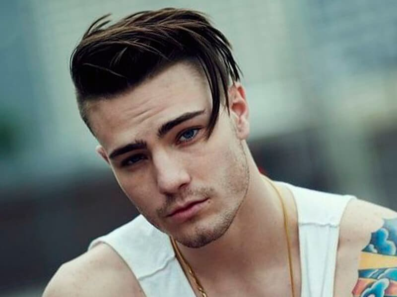 hipster hairstyles for men 2018 14 - Men's Haircut Styles