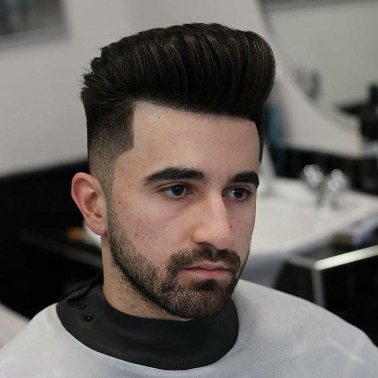Mens Hairstyles New for new look
