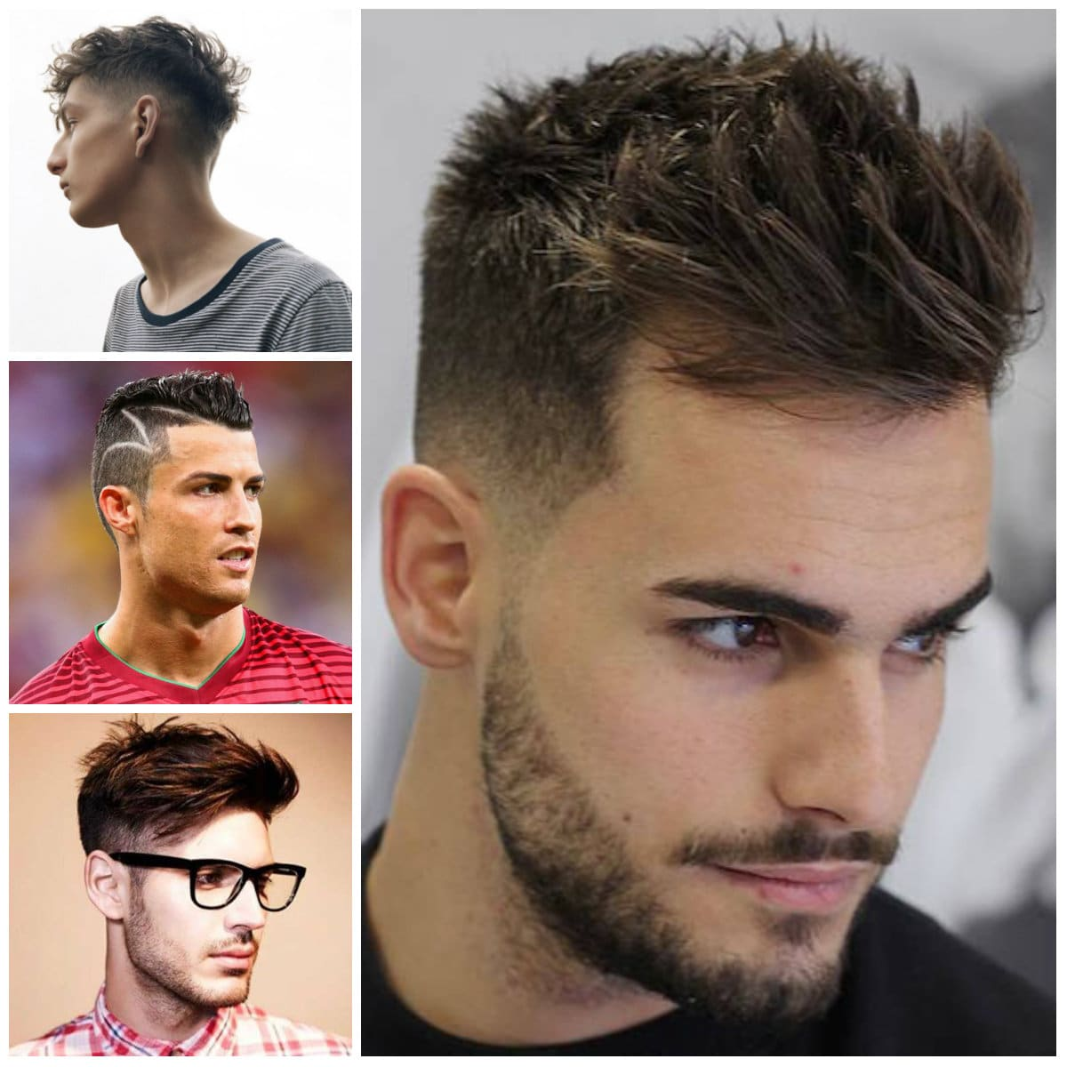 Undercut Hairstyles For Men 2018 19 Men S Haircut Styles