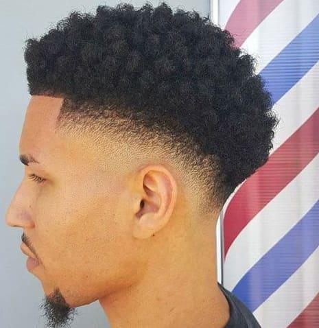 Best 2018 Black Men Haircuts Mens Haircuts Mens Hairstyles